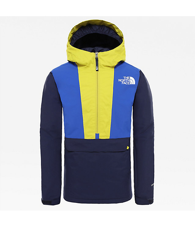 Youth Freedom Insulated Jacket | The North Face