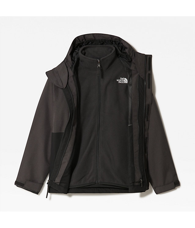 JUNGEN VORTEX ZIP-IN TRICLIMATE® JACKE | The North Face