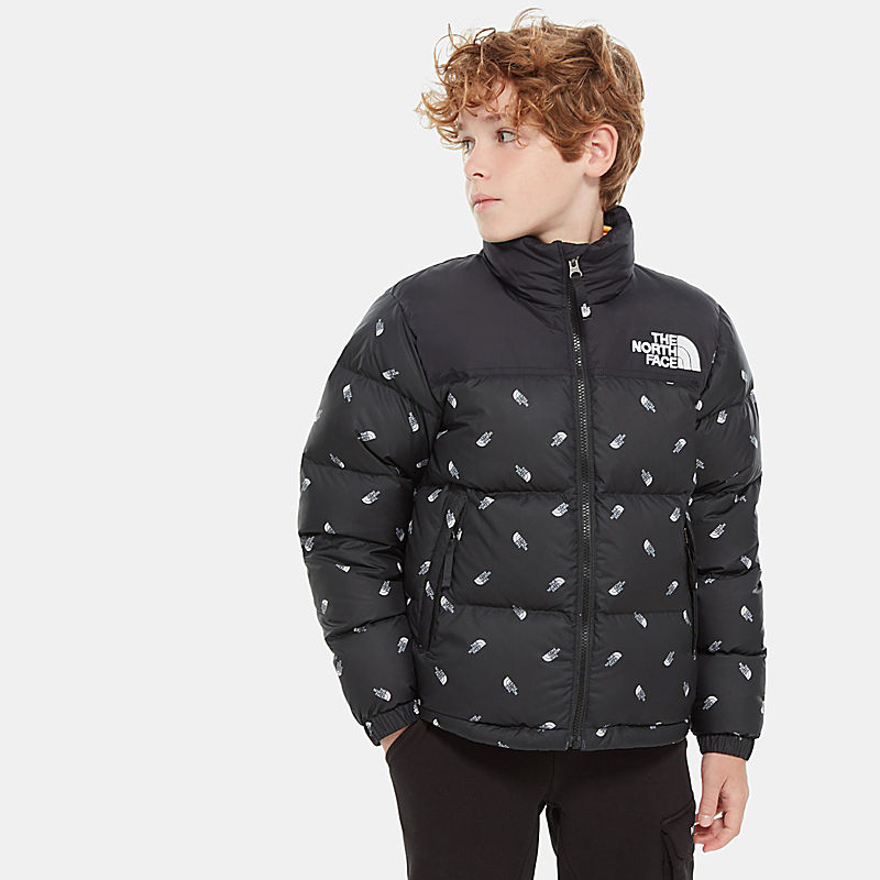 Youth 1996 Retro Nuptse Down Jacket-