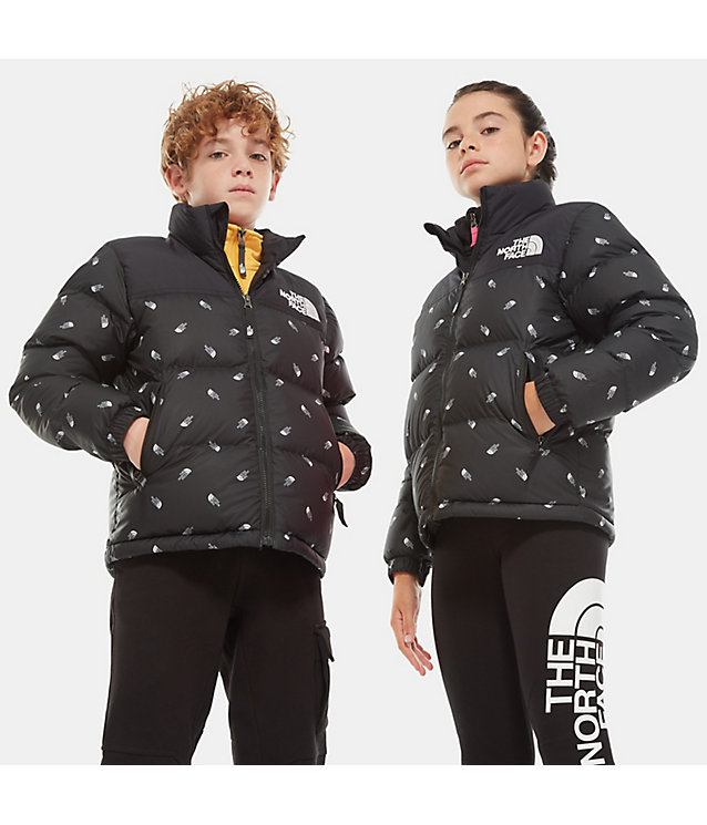 Veste En Duvet 1996 Retro Nuptse Pour Enfant | The North Face