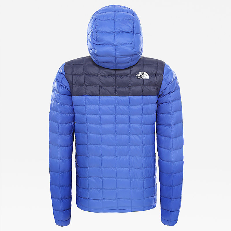 Jungen Thermoball™ Recycled Eco Jacke-