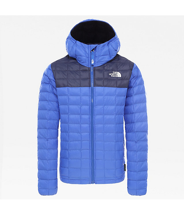 Thermoball™ gerecyclede Eco-jas voor jongens | The North Face