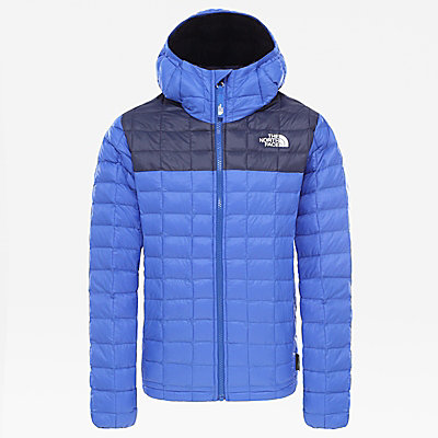 Boy's Thermoball™ Recycled Eco Jacket