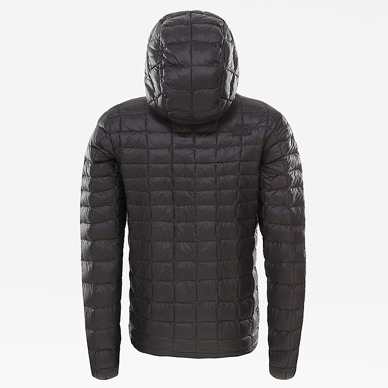 Boy's Thermoball™ Recycled Eco Jacket-