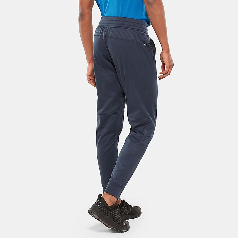 Men's Train N Logo Cuffed Trousers-