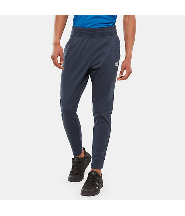Men's Train N Logo Cuffed Trousers | The North Face