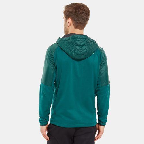 Kilowatt Thermoball-jas voor heren-
