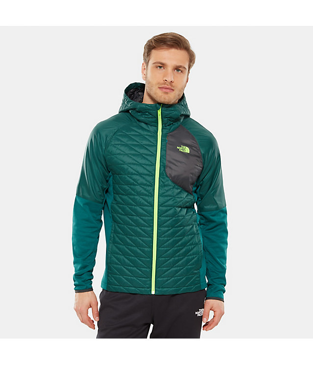 Giacca Uomo Kilowatt Thermoball | The North Face