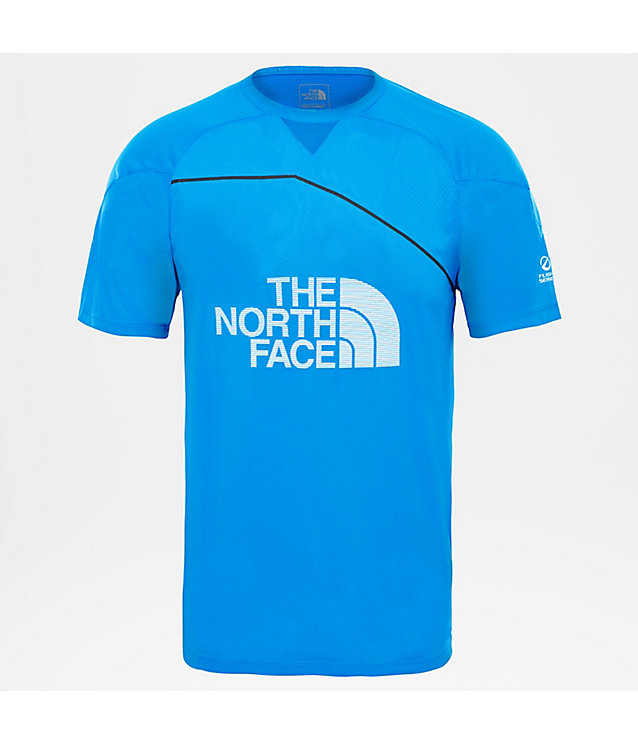 Flight Series Better Than Naked™-T-Shirt voor heren | The North Face