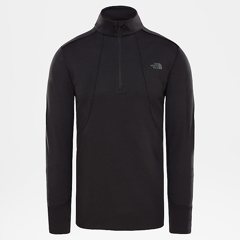 Men's Ambition Quarter Zip Pullover-