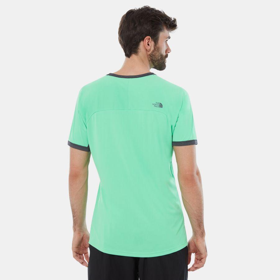 T-shirt à manches courtes Ambition pour homme-
