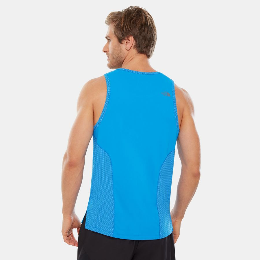 Men's Ambition Tank Top-