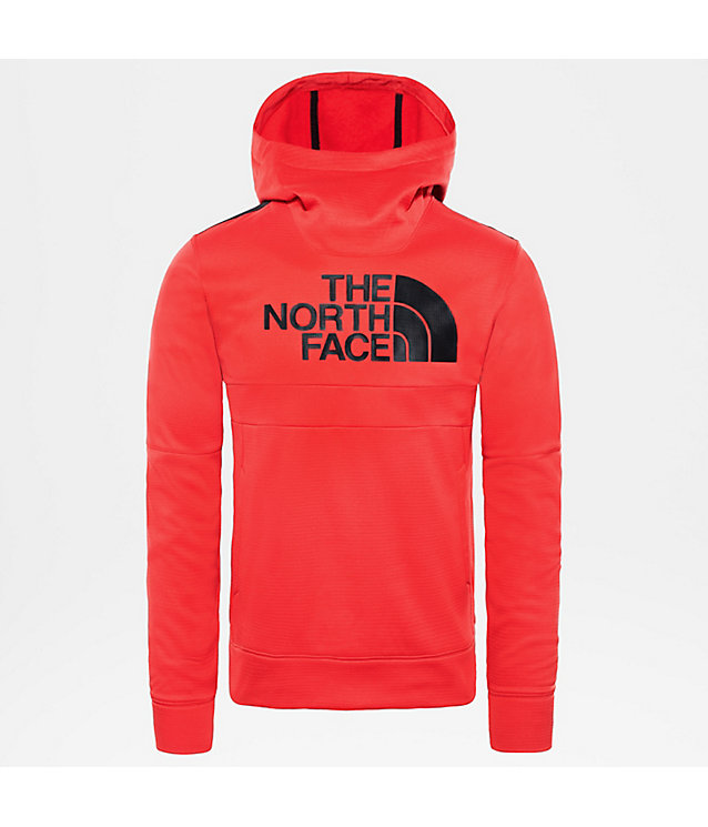 Men's Train N Logo Hoodie | The North Face