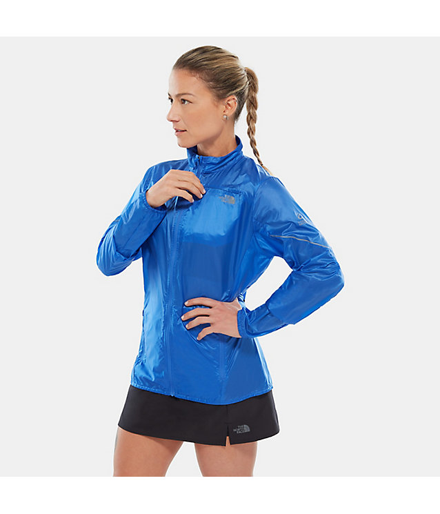 Damen Flight Series Better Than Naked™ Jacke | The North Face