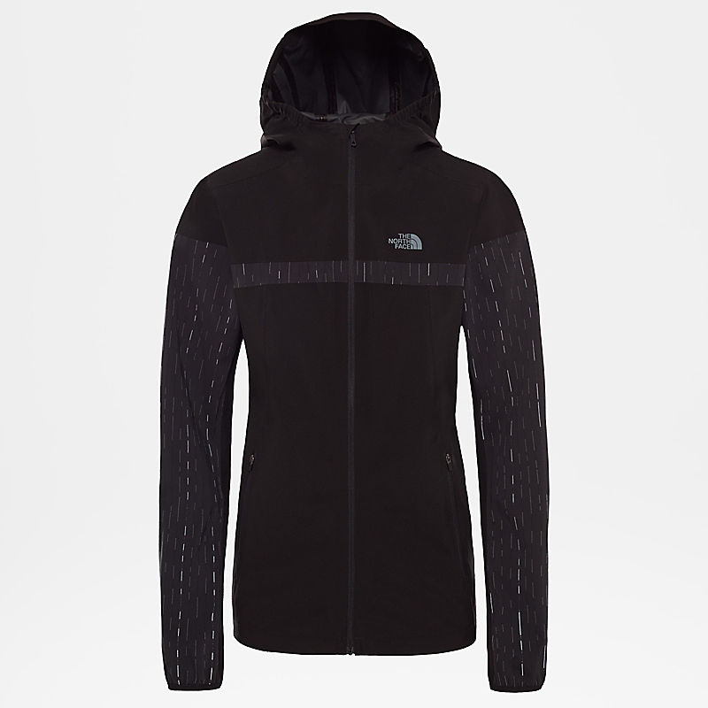 Damen Ambition Regenjacke-
