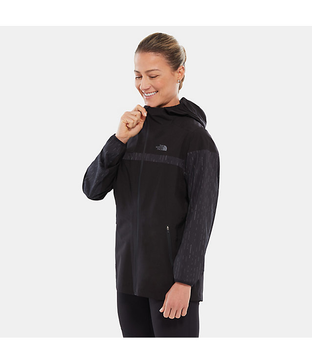 Damen Ambition Regenjacke | The North Face