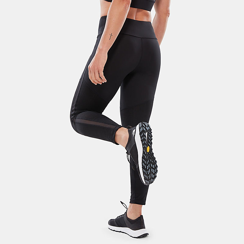 Mallas pirata de tiro medio All Day para mujer-