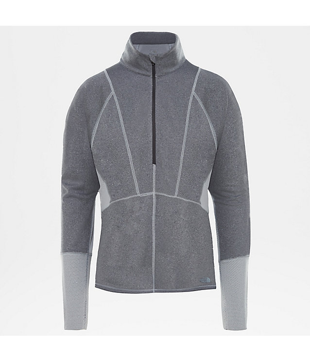 Women's Ambition Quarter Zip Pullover | The North Face