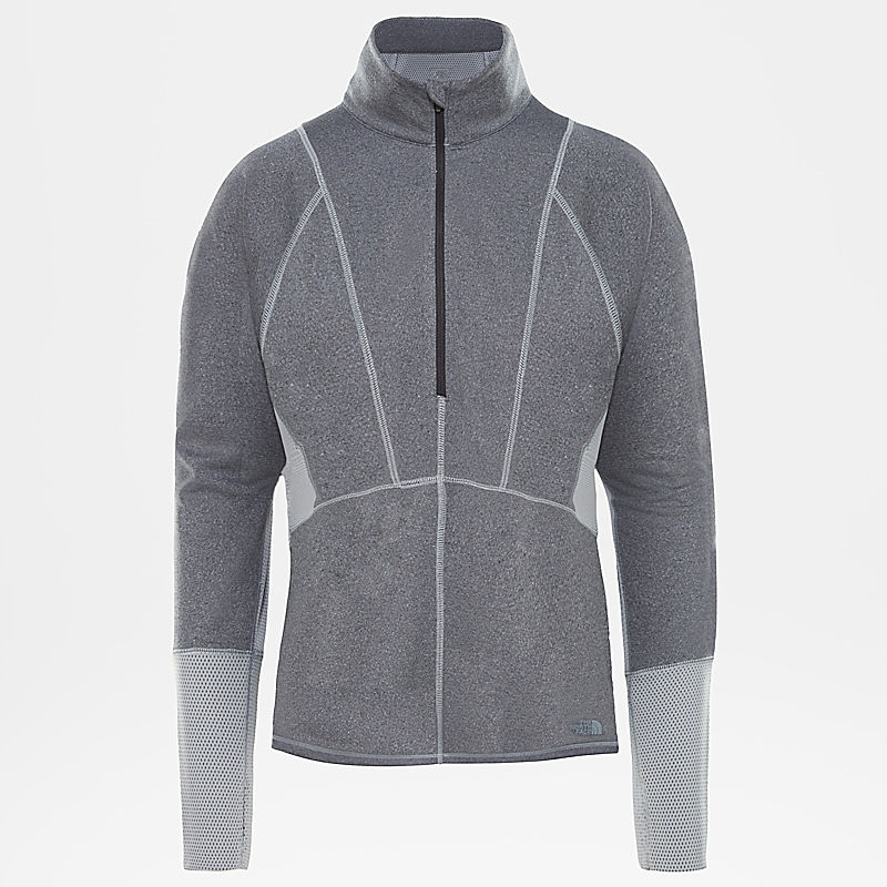 Women's Ambition Quarter Zip Pullover-