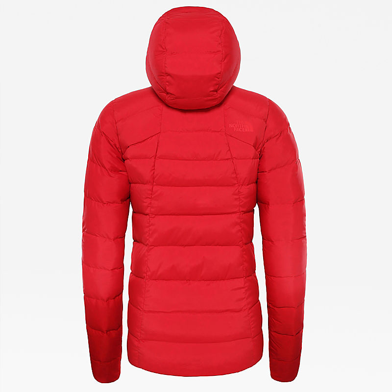 Women's Stretch Down Jacket-