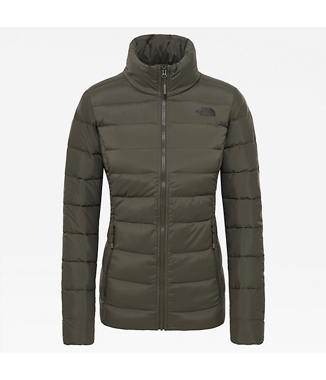 Damen Stretch Daunenjacke | The North Face