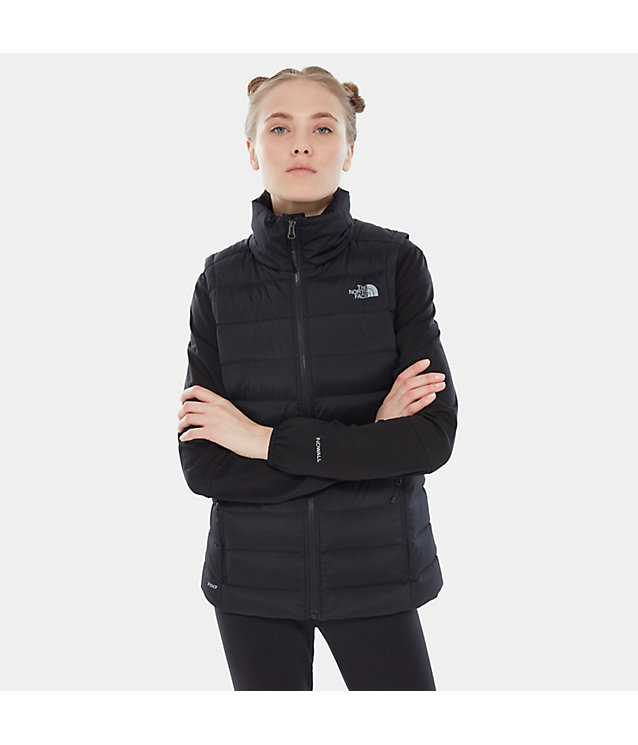 Women's Stretch Down Gilet | The North Face