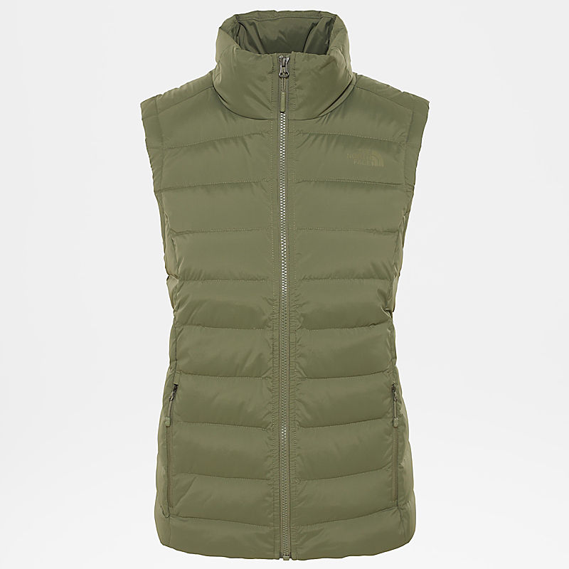 Women's Stretch Down Gilet-