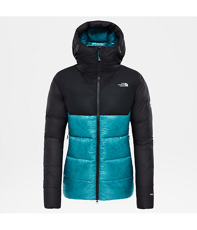 Damen Summit Series L6 Down Belay Parka | The North Face