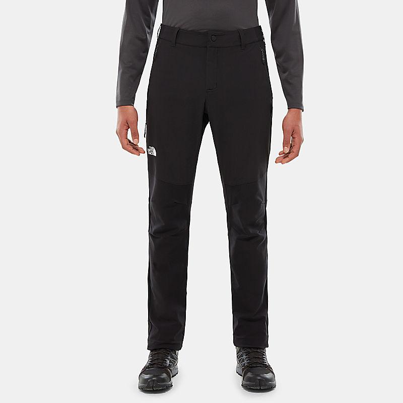 Pantaloni softshell Uomo Impendor  0bf302c135d0