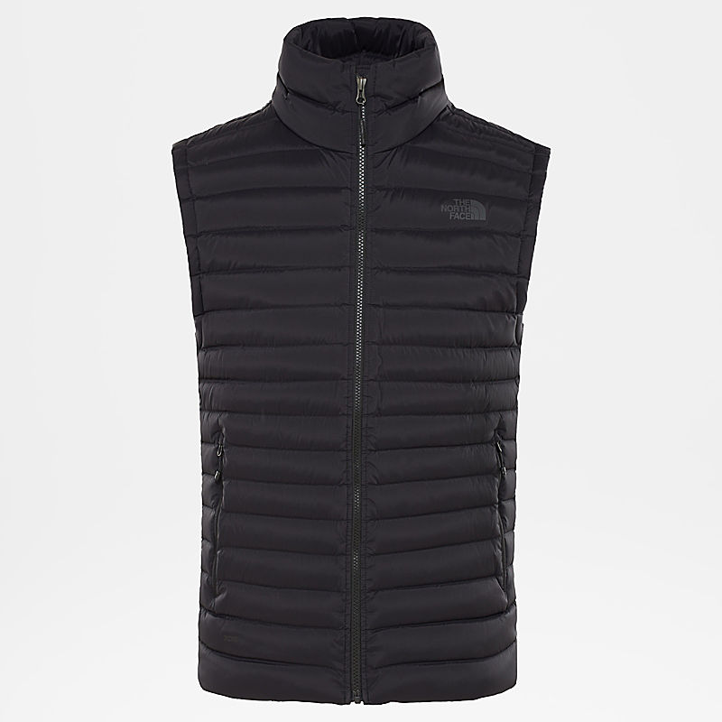 Men's Stretch Down Gilet-