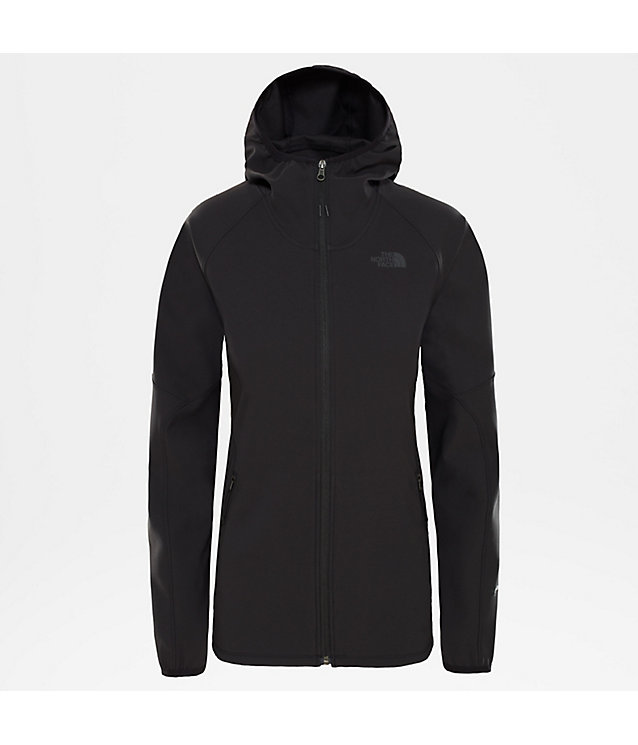 Sudadera con capucha Apex Nimble para mujer | The North Face