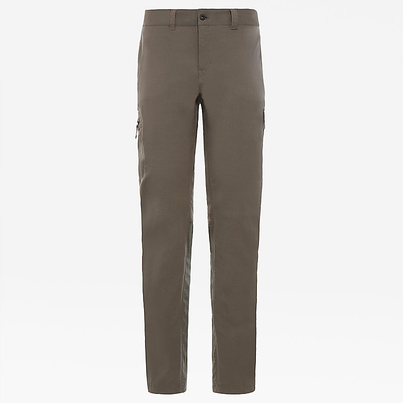 Women's Wandur Hike Trousers-