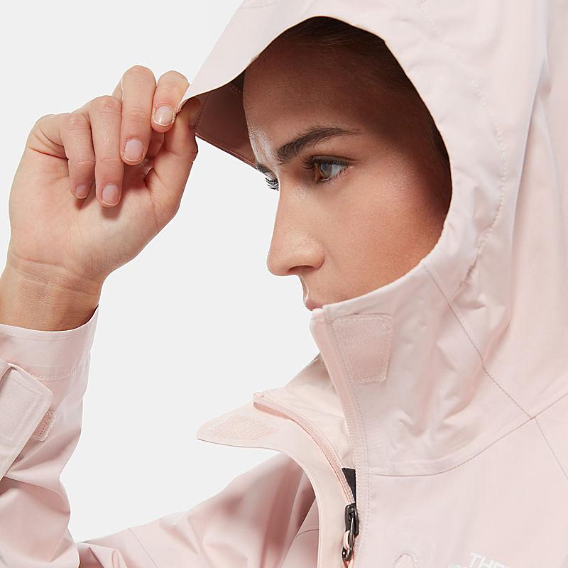 Chaqueta plegable Dryzzle de GORE-TEX™ para mujer-