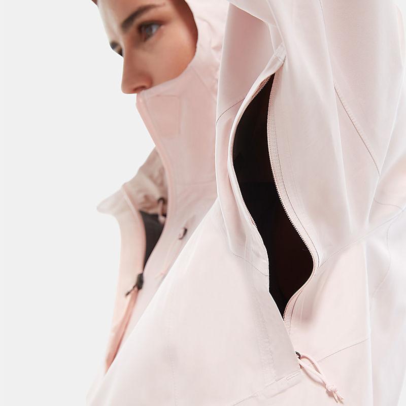 Dámská skladná bunda Dryzzle z materiálu GORE-TEX™-