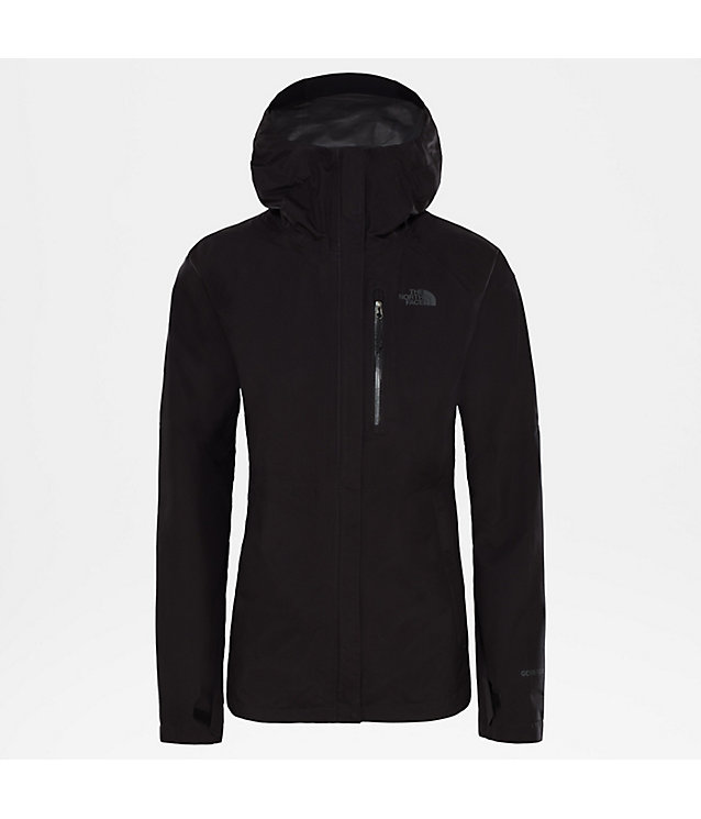 Women's Packable GORE-TEX™ Dryzzle Jacket | The North Face