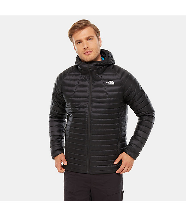 Herren Impendor Daunenhoodie | The North Face