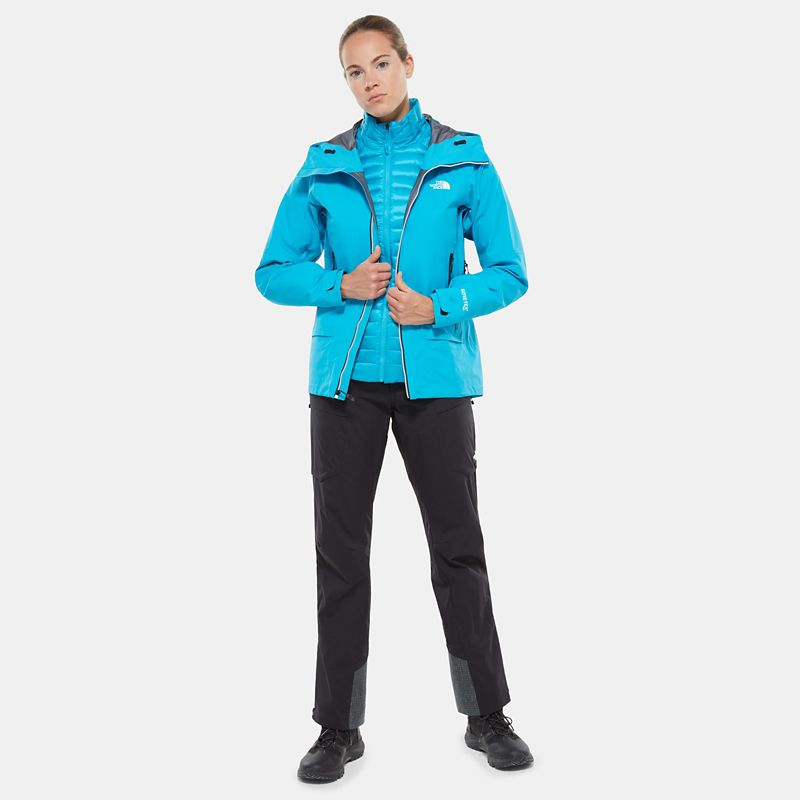 Women's Impendor Down Jacket-