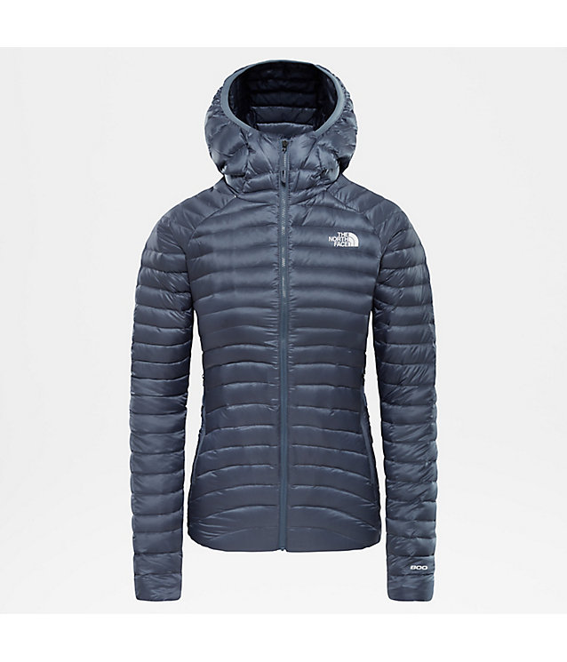 Women's Impendor Down Hoodie | The North Face