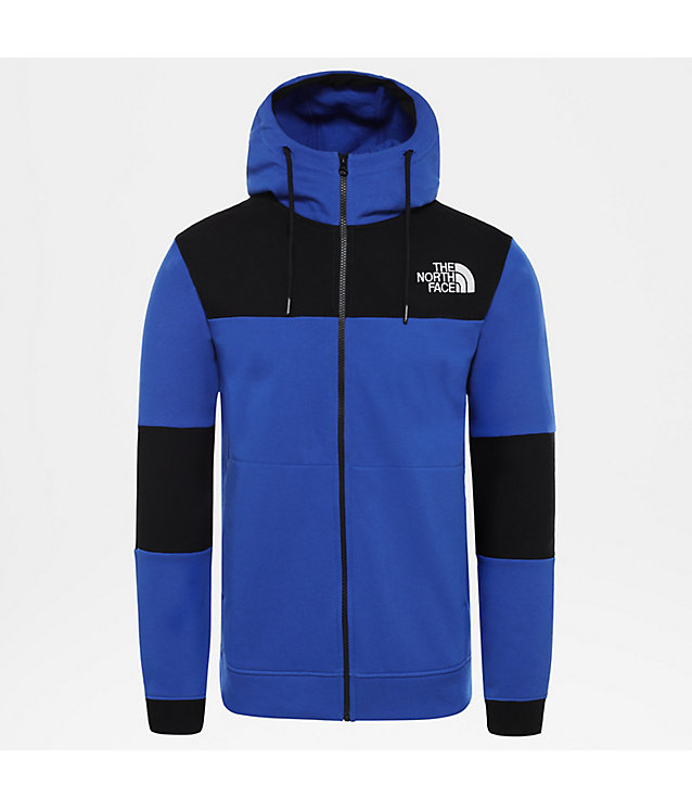 Men's Himalayan Full-Zip Fleece | The North Face