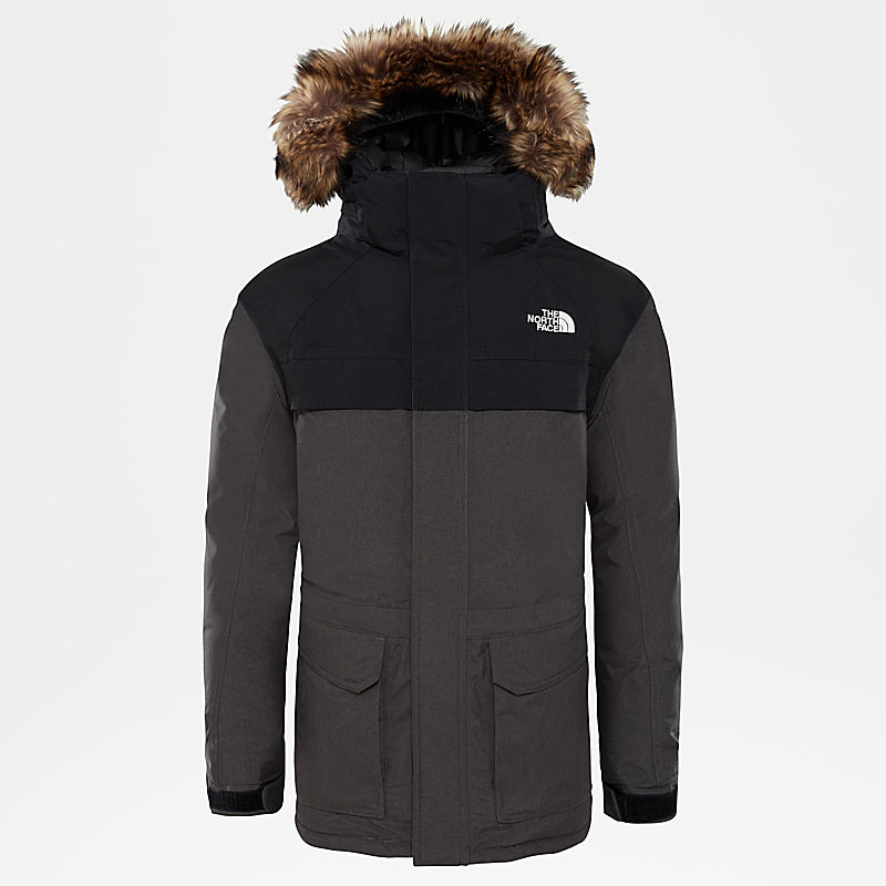 Boy's McMurdo Down Parka-