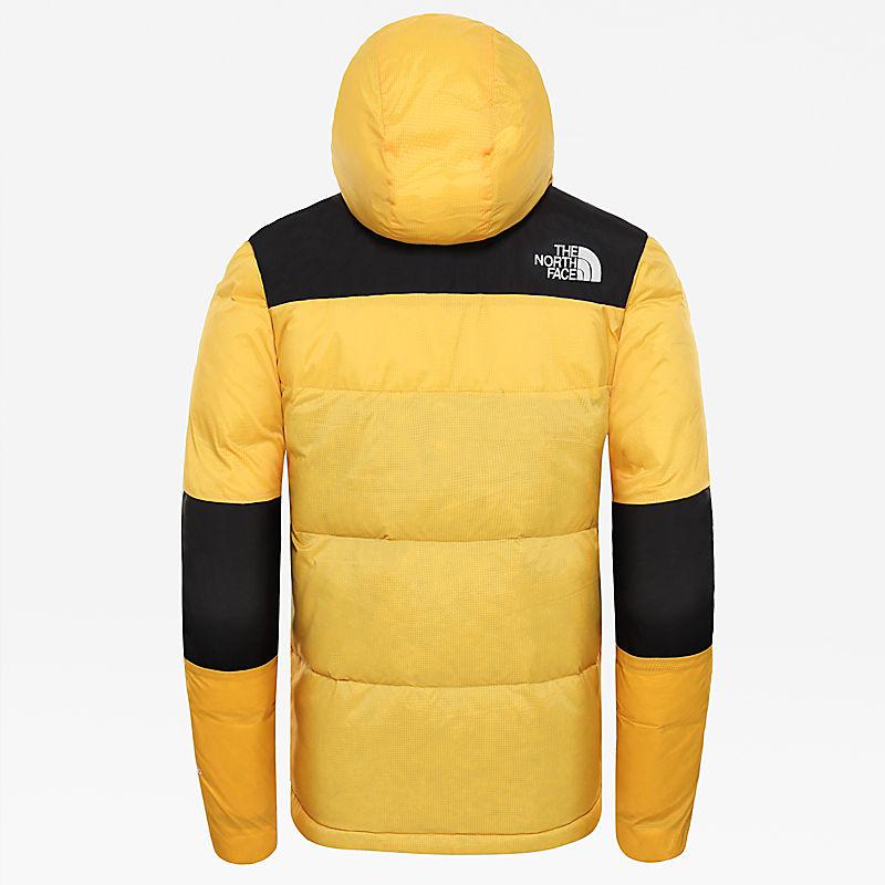 Men's Himalayan Light Down Jacket-