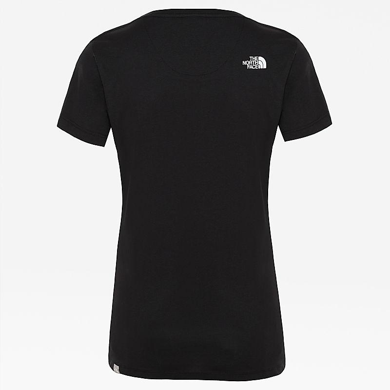 Women's Fine T-Shirt-