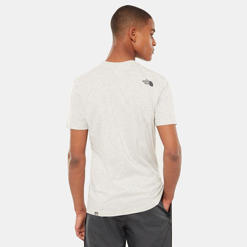 Flash T-shirt voor heren-