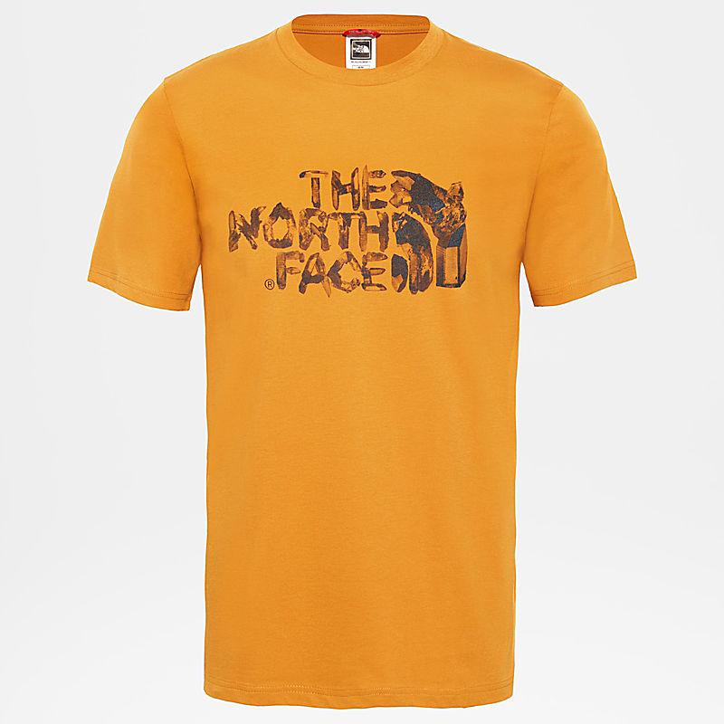 T-shirt Flash pour homme-