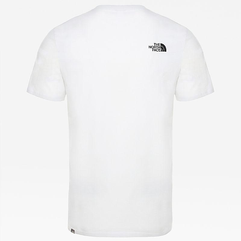 T-shirt Uomo Flash-