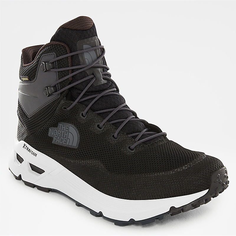 Men's Safien Mid GORE-TEX® Hiking Boots-