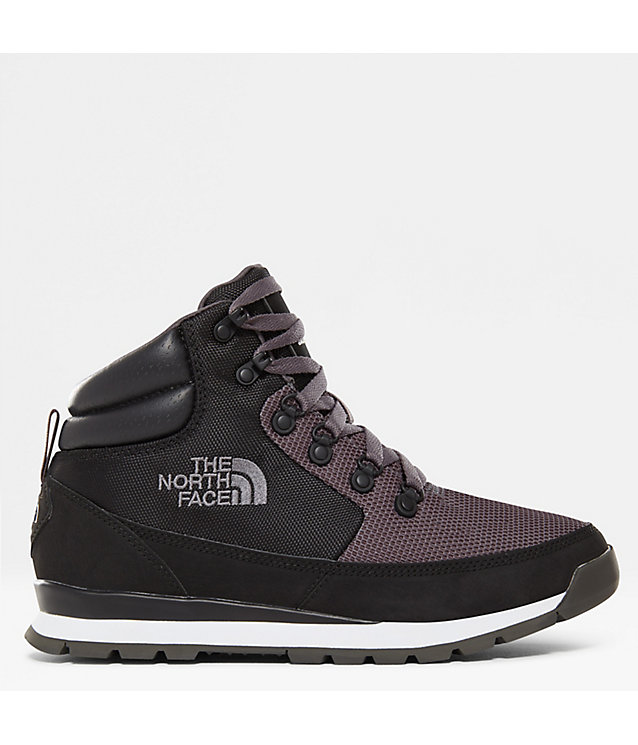 Herren Back-to-Berkeley Redux Rematerialised Stiefel aus Netzstoff | The North Face