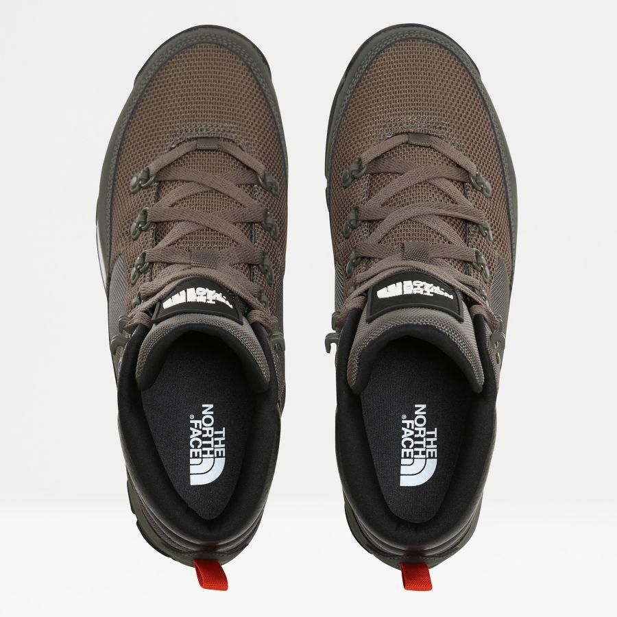 Men's Back-to-Berkeley Redux Mesh Boots-