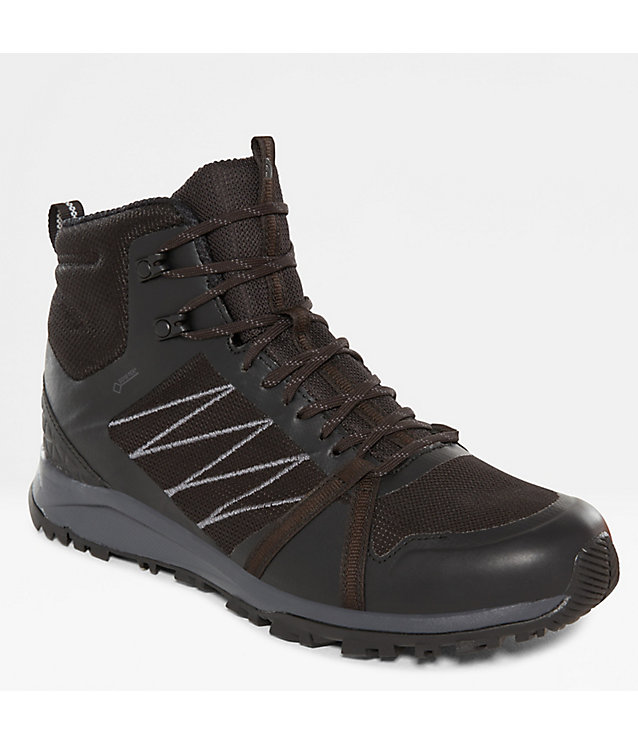 Botas de senderismo Litewave Fastpack II Mid GORE-TEX® para hombre | The North Face