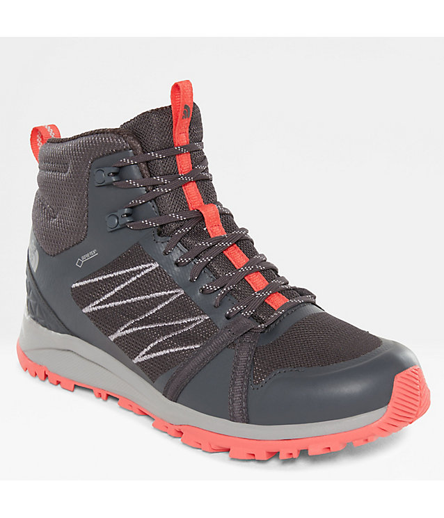 Women's Litewave Fastpack II Mid GORE-TEX® Hiking Boots | The North Face